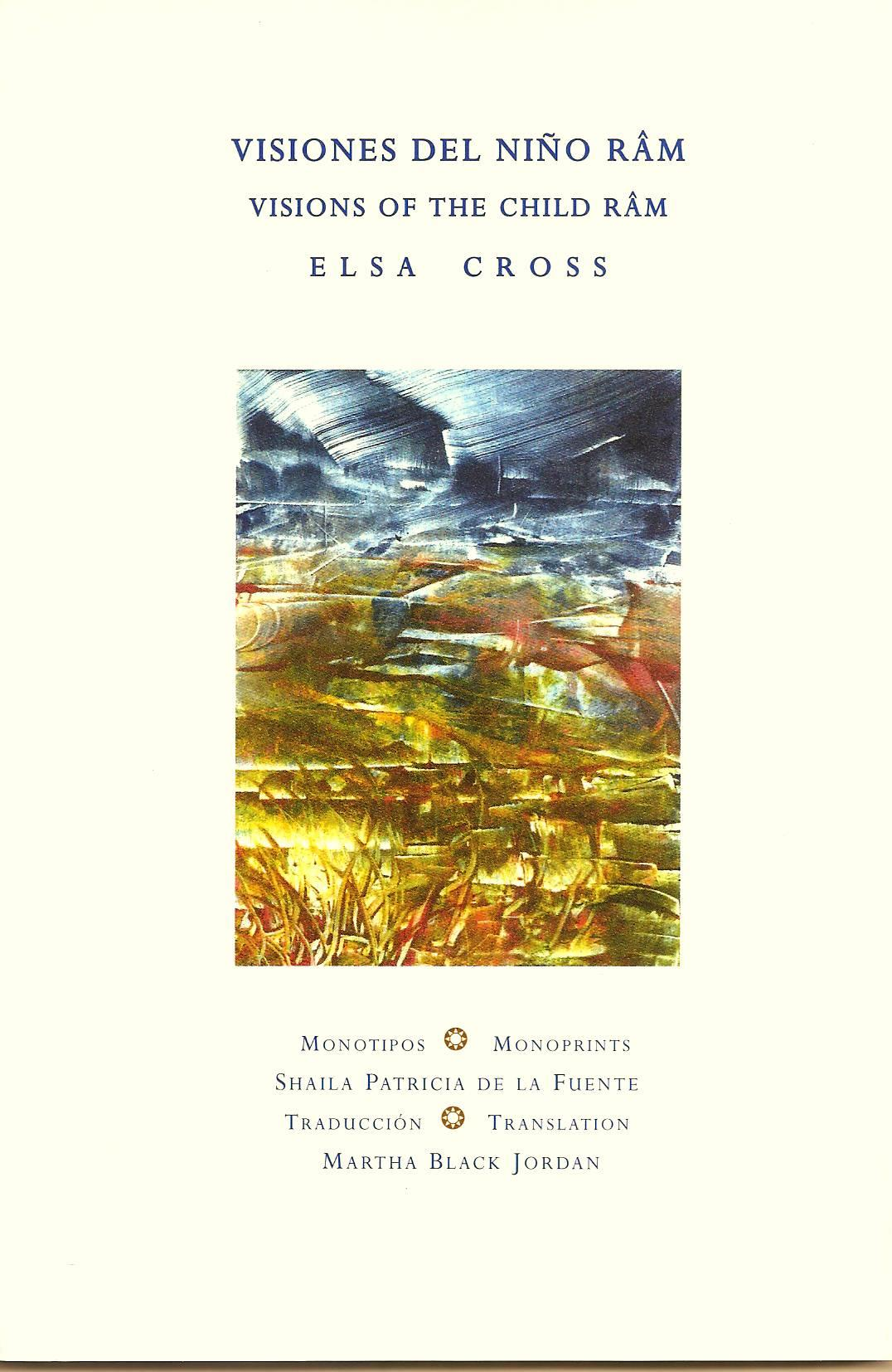 Elsa Cross: Visions of the Child Rām